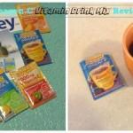 Emergen-C Vitamin Drink Mix Review