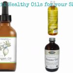 Six Healthy Oils that Protect Your Skin