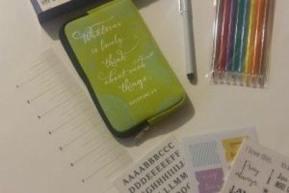 bible-journaling-kit