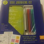 Ellie Claire Bible Journaling Kit Giveaway