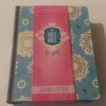 Holy Bible for Girls Review