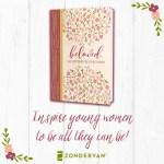 Book Review – Zondervan Beloved: 365 Devotions for Young Women