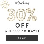 DaySpring Black Friday Deals – 30% off Sitewide!