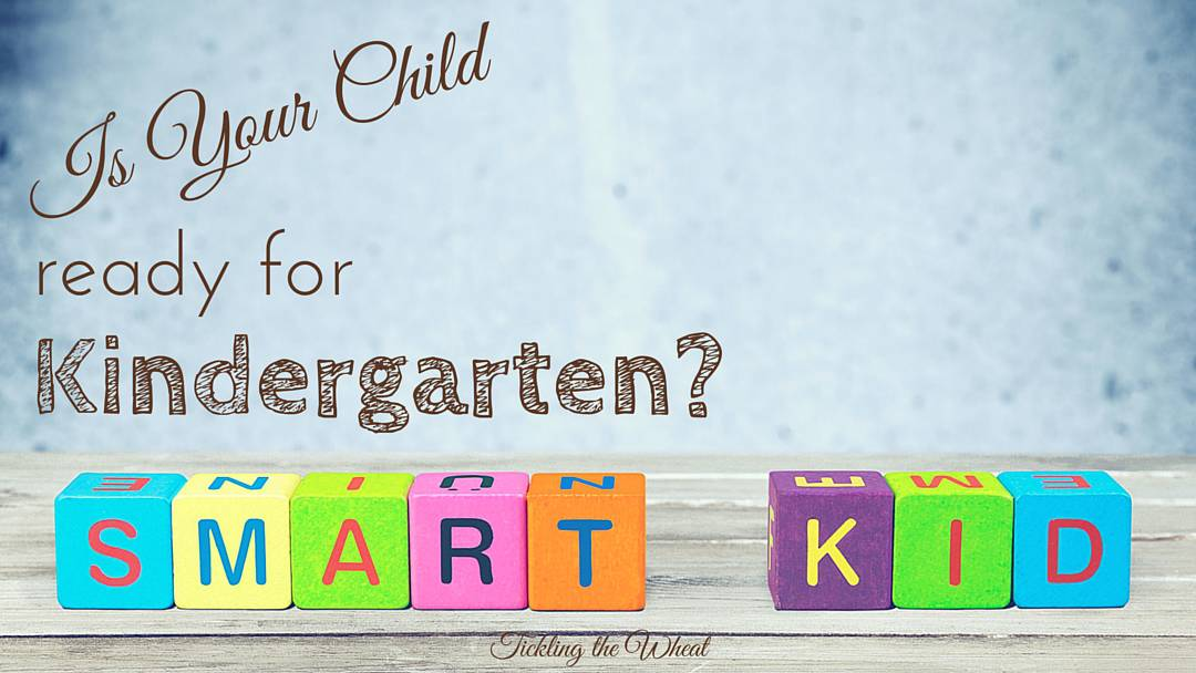 Redshirting Your Kindergartener: How to Make the Decision of a Lifetime