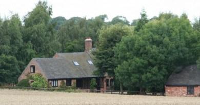 White Leys Cottage