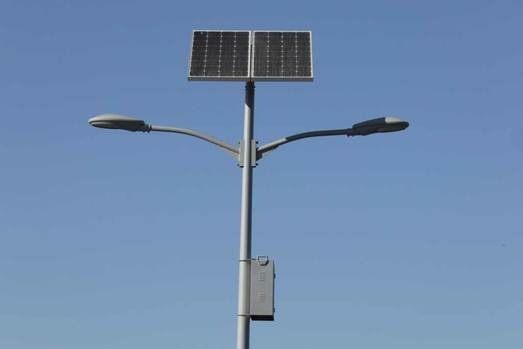commercial led outdoor lighting led