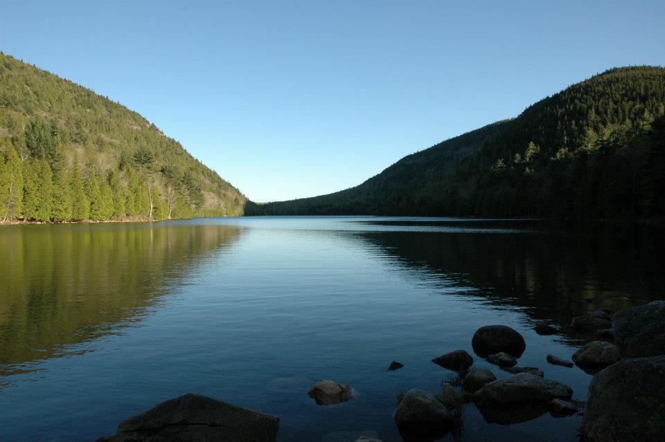 #viaggiaconnoi - Acadia National Park