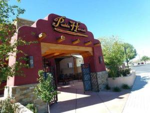 pueblo harvest cafe