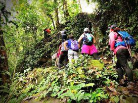 Ticos A Pata, Hiking, Trekking , Caminatas, Senderismo