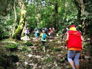 Ticos A Pata Hiking Trekking Senderismo Caminatas