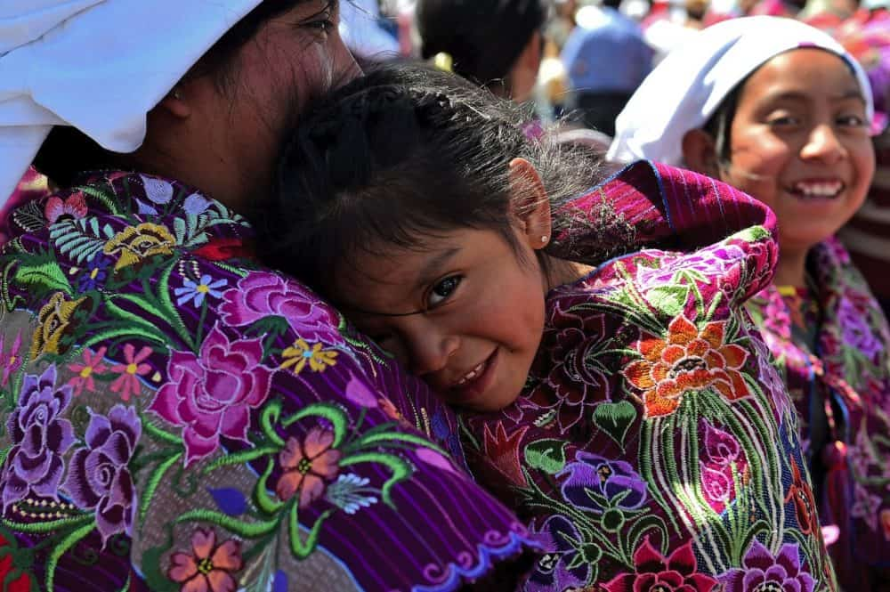 Image result for catholic indigenous mexico