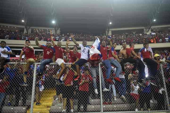 Panama-Costa Rica, stadio Rommel Fernandez | Numerosette Magazine