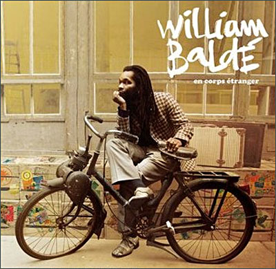 William Baldé - En corps étranger