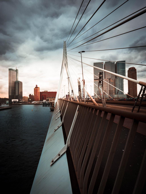 Top destinations pour ton voyage pas cher, moins de 30€ Rotterdam