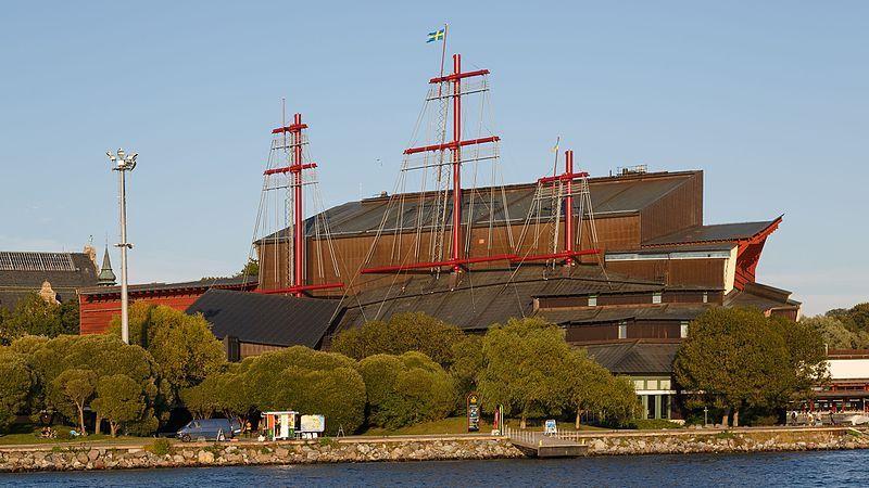 ou partir en octobre stockholm musee vasa