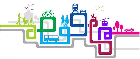 mobilité verte et mobilité éco responsable - intermodalité et multimodalité
