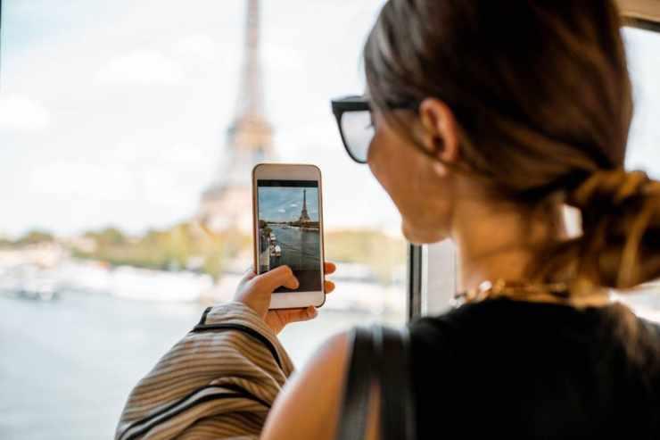 voyage à paris hébergement - ou partir a paris