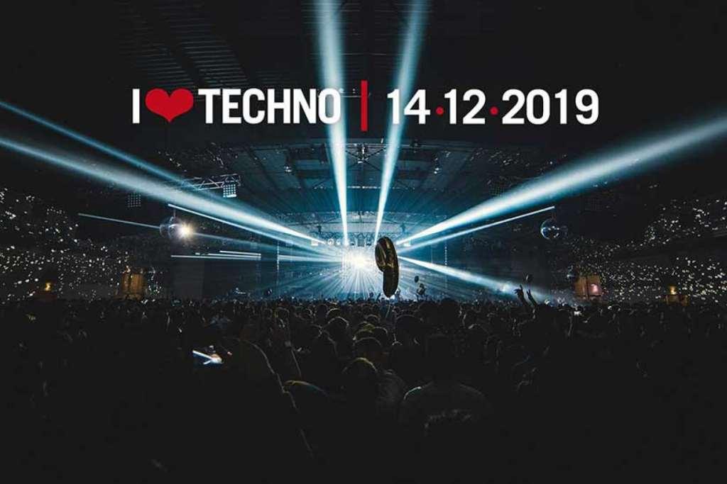 festival i love techno