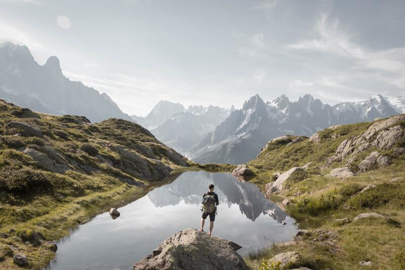 chamonix - road-trip alpes françaises