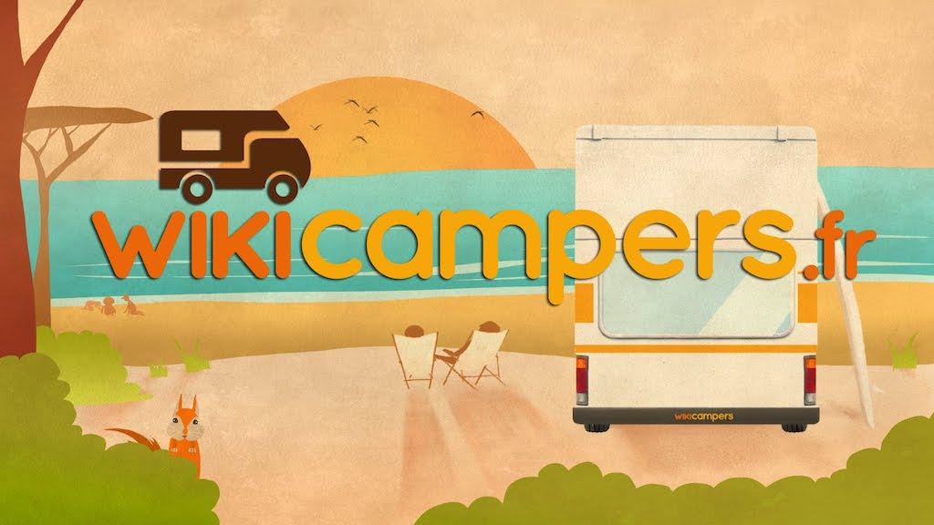 Voyager pas cher : partage, le maître-mot pour ces 3 start-ups Wikicampers