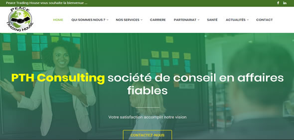 PTH Consulting