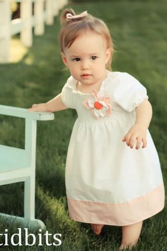 The Blossom Dress
