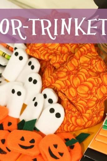 Halloween Round-up – (Tidbits Style)