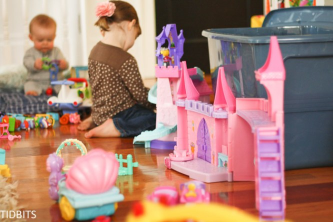 I Locked up my Kids Toys - and Discovered 12 Reasons to Keep it that ...