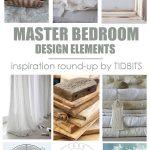 Master Bedroom Design Elements