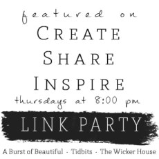 Featured On_Create Share Inspire Link Party_300 x 300
