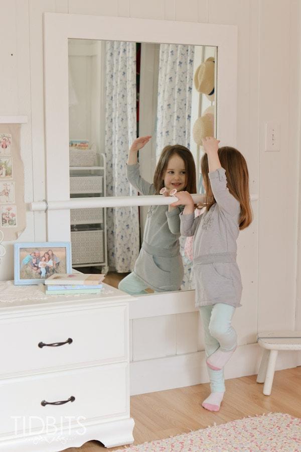 Girls Shared Room Refresh-7