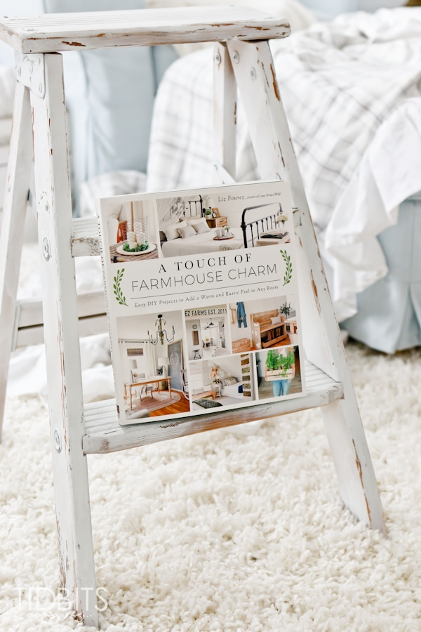 A Touch of Farmhouse Charm Book Review