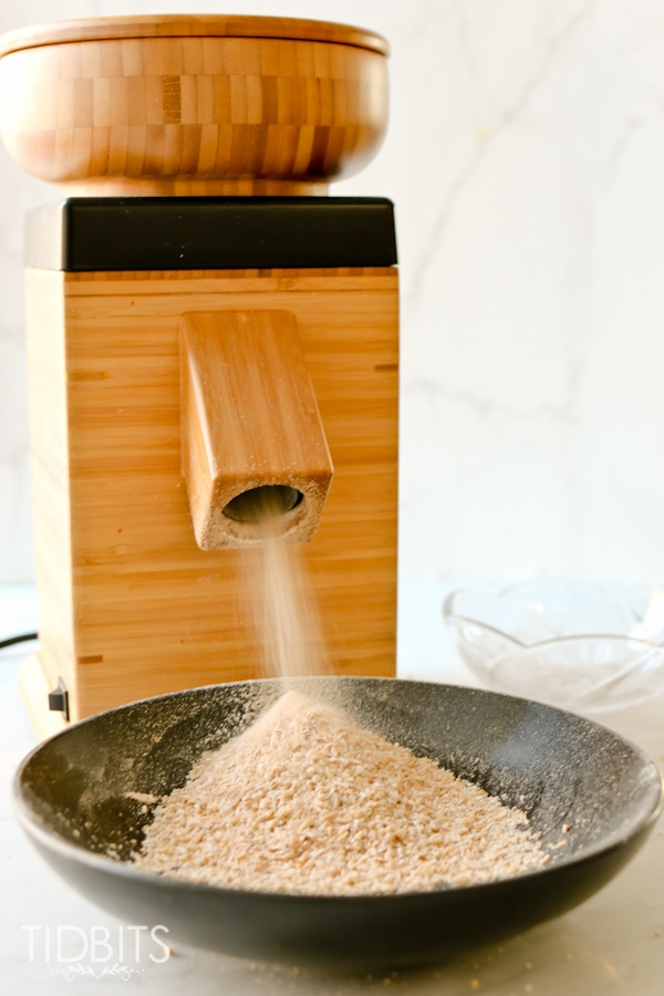 The Top 5 Grains to Mill at Home