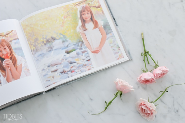 10 Creative photo book ideas.