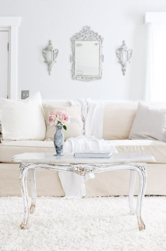 Tips and Tricks for Cleaning Slipcovers