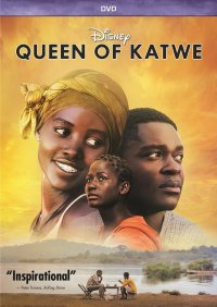 Queen of Katwe, a clean inspiring movie on Netflix