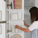 My 10 Best Tips For Small Pantry Organization Rv Life