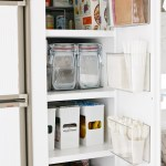 My 10 Best Tips For Small Pantry Organization Rv Life Lessons Tidbits