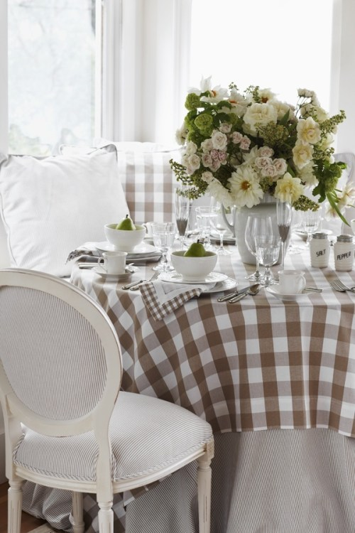 cottage style decorating for the quaint at heart