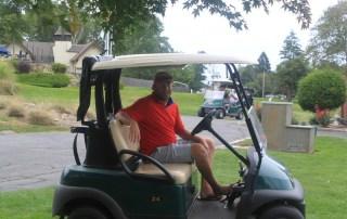 tides golf