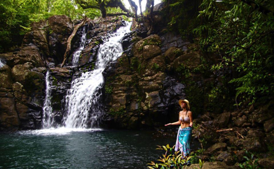 Hiking Amp Nature Tides Reach Resort Taveuni Fiji