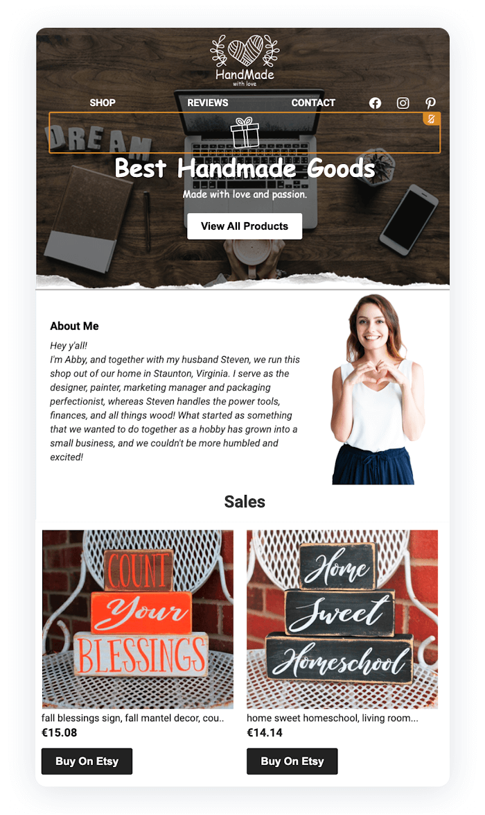 Update your fans and attract new readers with a stylish newsletter template. Free Email Newsletter Templates Newsletter Examples