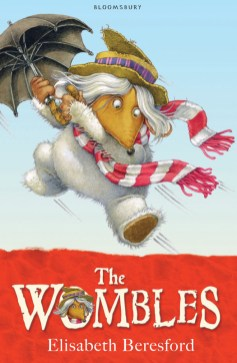 The Wombles - Bloomsbury (2010)