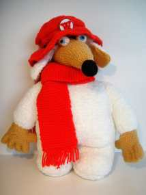 Knitted Orinoco