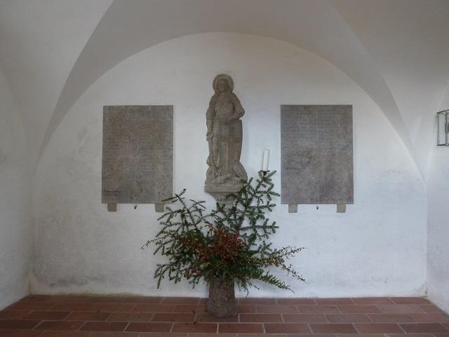 Auerberg-Kirche-St-Georg-Eingang