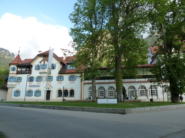 Museum der bayerischen Könige
