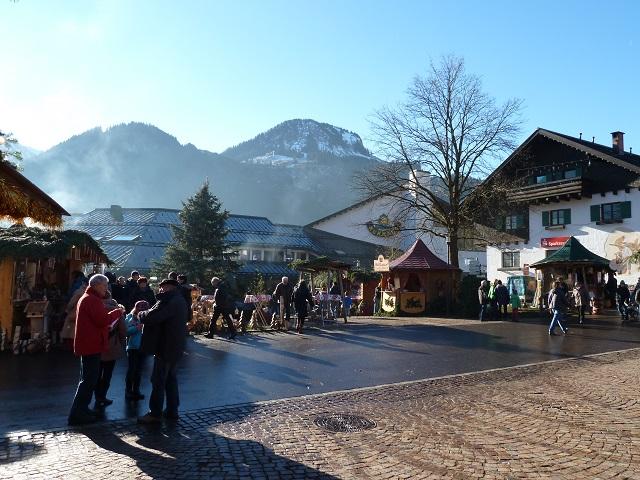 Bad Hindelang Weihnachtsmarkt.Ein Echtes Erlebnis Der Weihnachtsmarkt Bad Hindelang