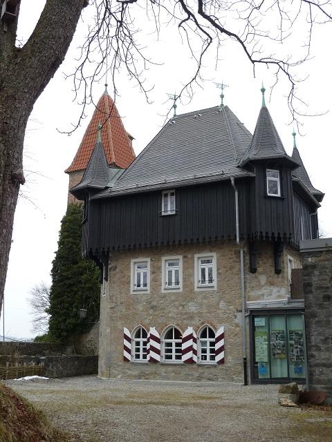 Das Allgäuer Burgenmuseum in Kempten
