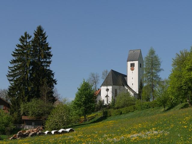 Schön für Familien und Naturfreunde: der Panoramaweg Oy-Mittelberg