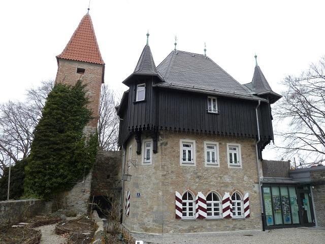Allgäuer Burgenmuseum Kempten
